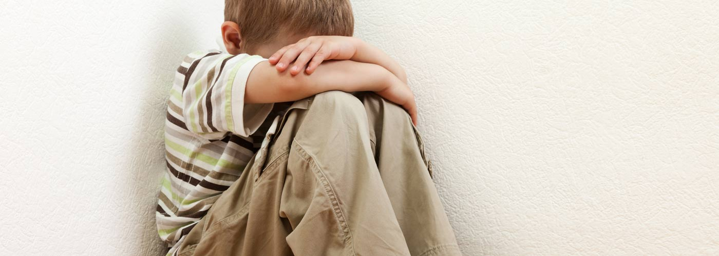 The Emotional Turmoil Surrounding Extremely Aggressive and Violent Behavior in Your Child with Autism Spectrum Disorder