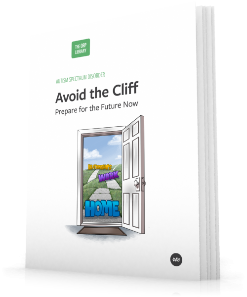 Avoiding the Cliff: Prepare for the Future Now
