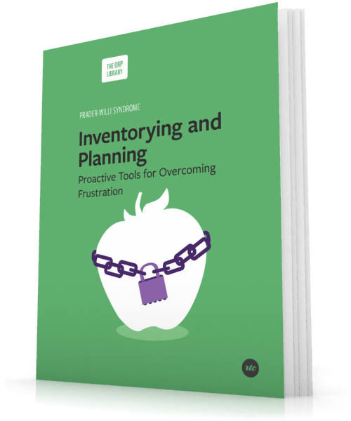 """Inventorying & Planning: Proactive Tools for Overcoming Frustration"""